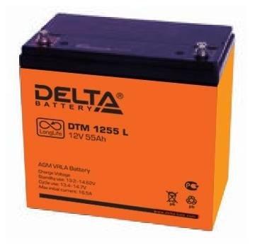Аккумулятор MUTLU 55 А/ч, 579912: характеристики