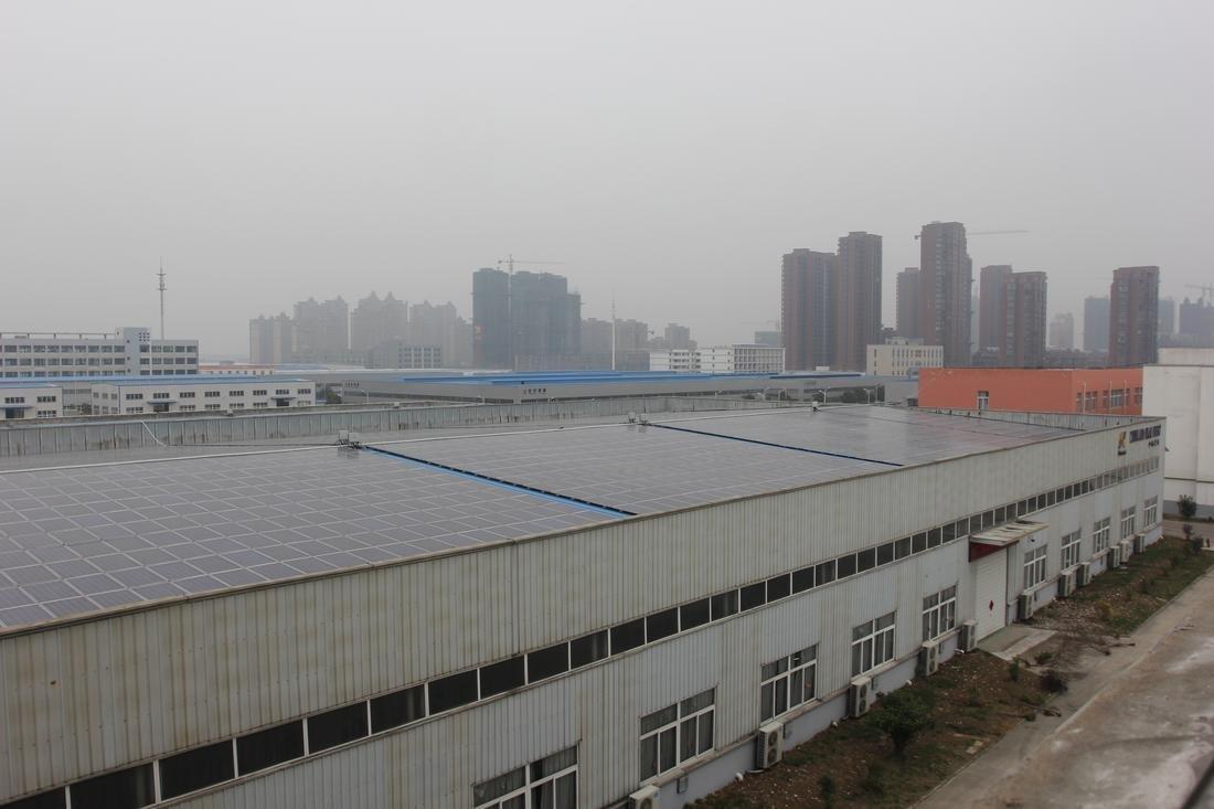 Первый корпус завода