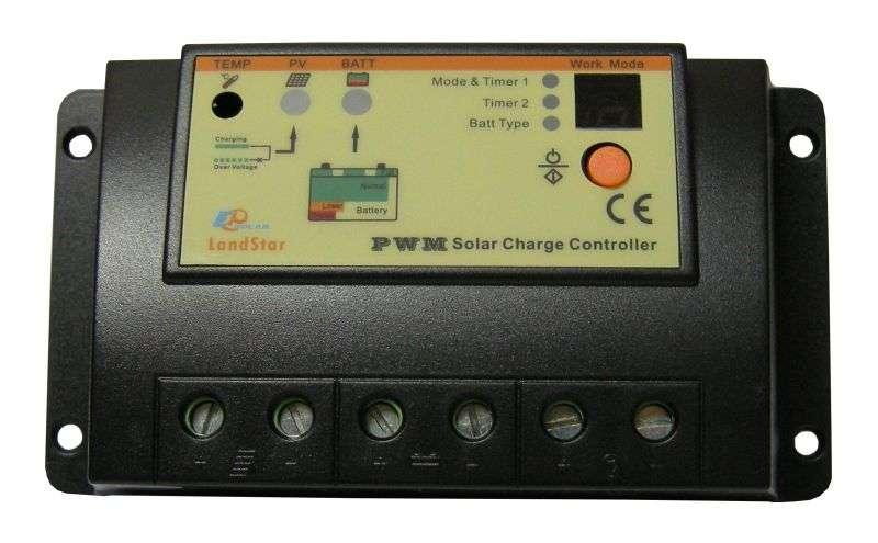 Контроллер Epsolar Ls2024 Инструкция - фото 5