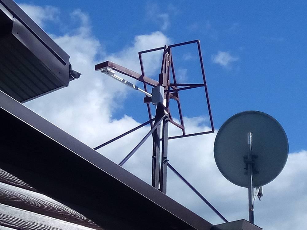 Поворотное устройство для солнечных панелей