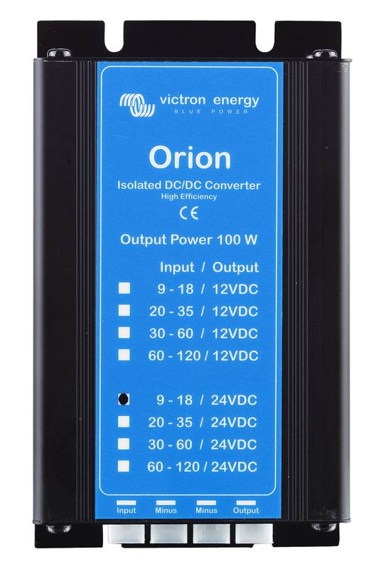 Orion 12/12-8,3A (100W)