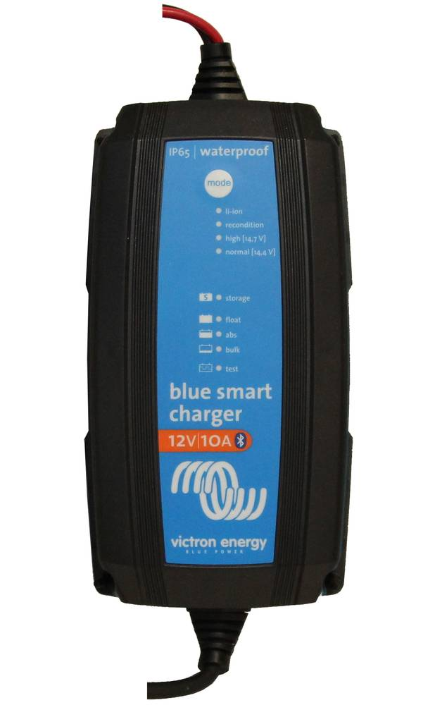 Blue Smart Charger 12/10-IP65
