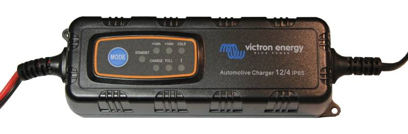 Automotive Charger 12/4-IP65