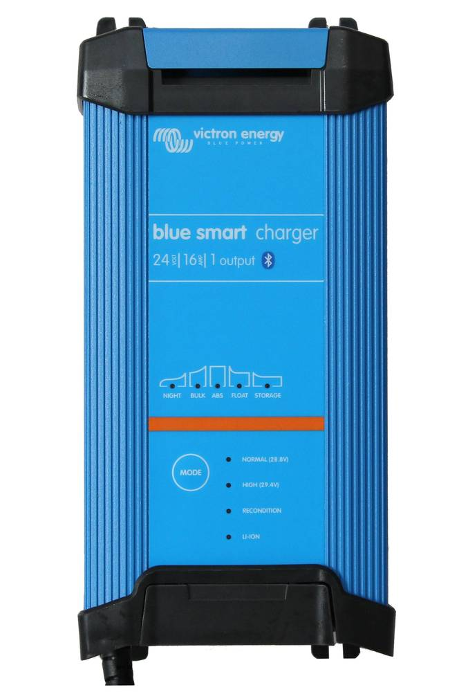 Blue Power Charger 24/16